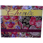 Chintz English Ceramics Book