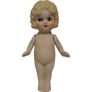 Bisque Kewpie Doll Japan