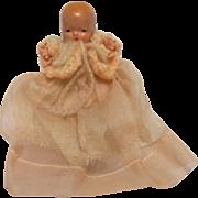 Nancy Ann Baby Doll Hush-a-Bye