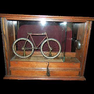 Waddell Bicycle Trade Stimulator
