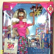 "Barbie....I'm A Toys ""R"" Us Kid!....Special Edition...1997"