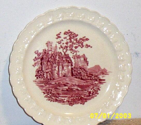 Item ID: CHINA-661 In Shop Backroom
