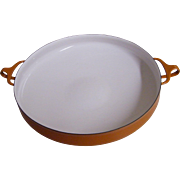 Dansk Extra Large Paella Pan..Bittersweet...1970's