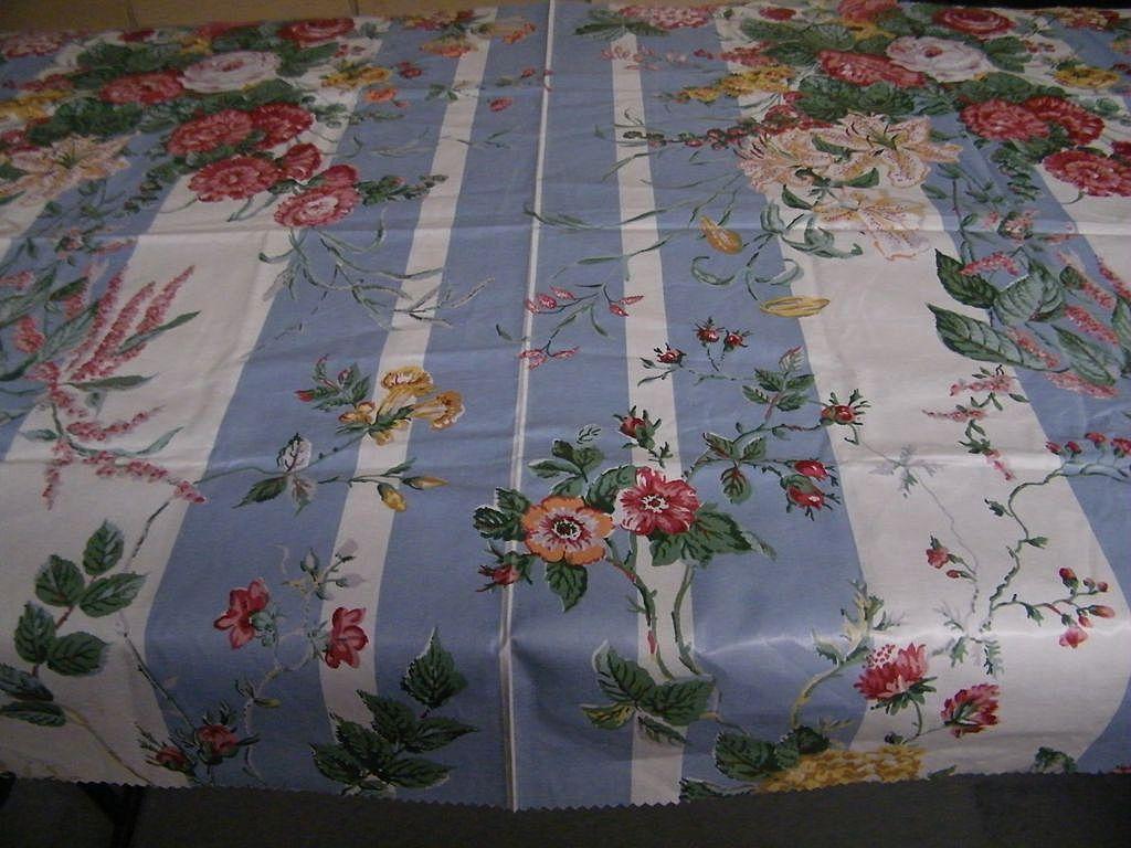 Decorator Quot Lot Quot Of 9 Cotton Fabric Cuts Samples Florals