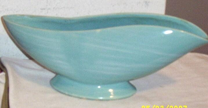 Item ID: MC COY POTTERY-2121 In Shop Backroom