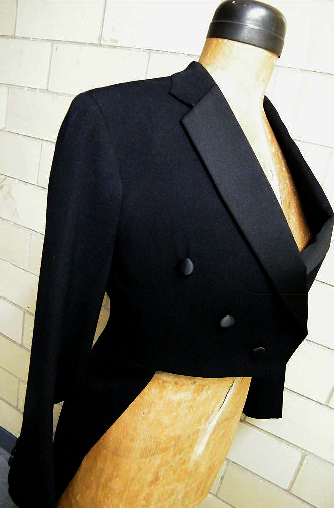 Tuxedo Tails Amp Slacks Custom Made Bespoken Bz Black