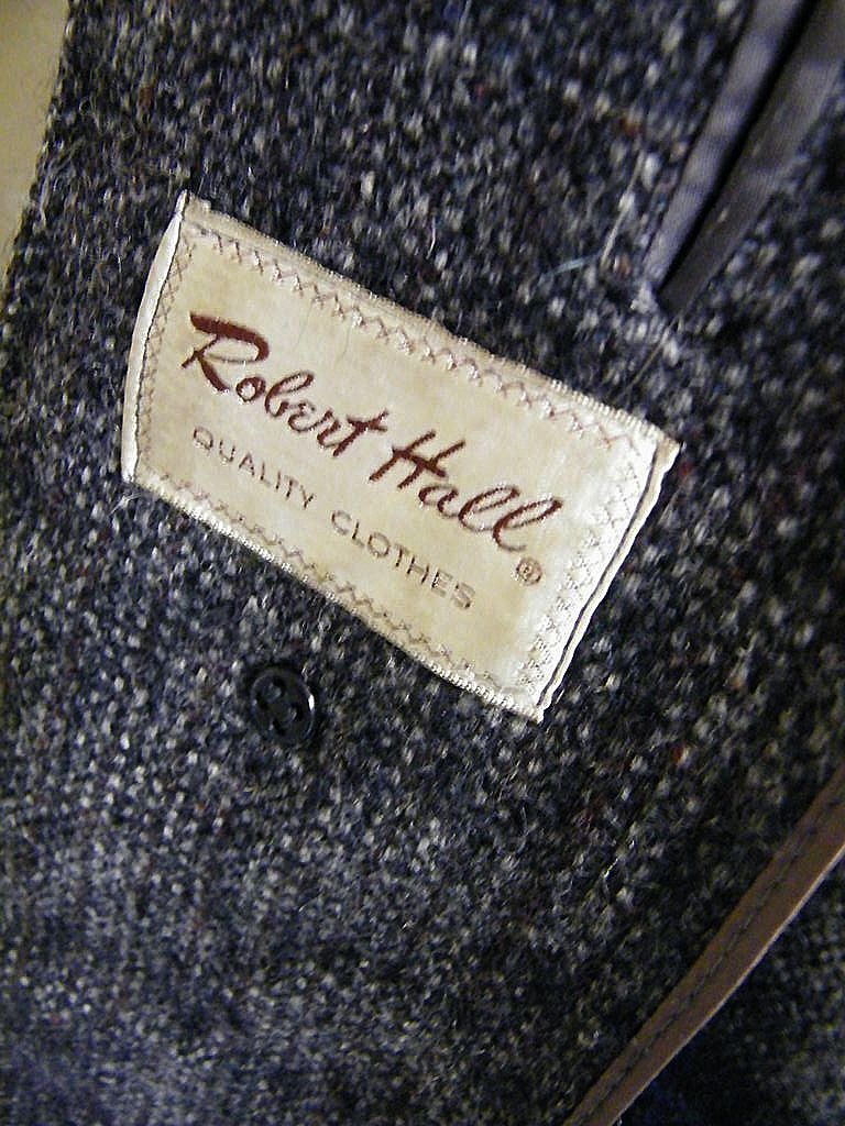 Robert hall clothing store locations