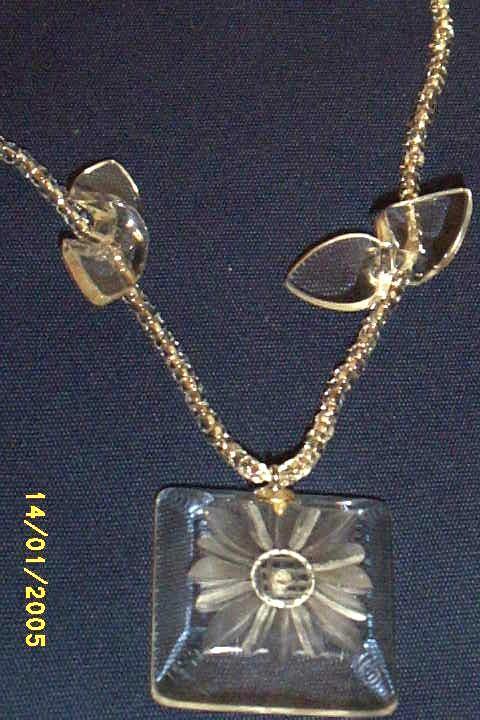Item ID: NECKLACE-1485 In Shop Backroom