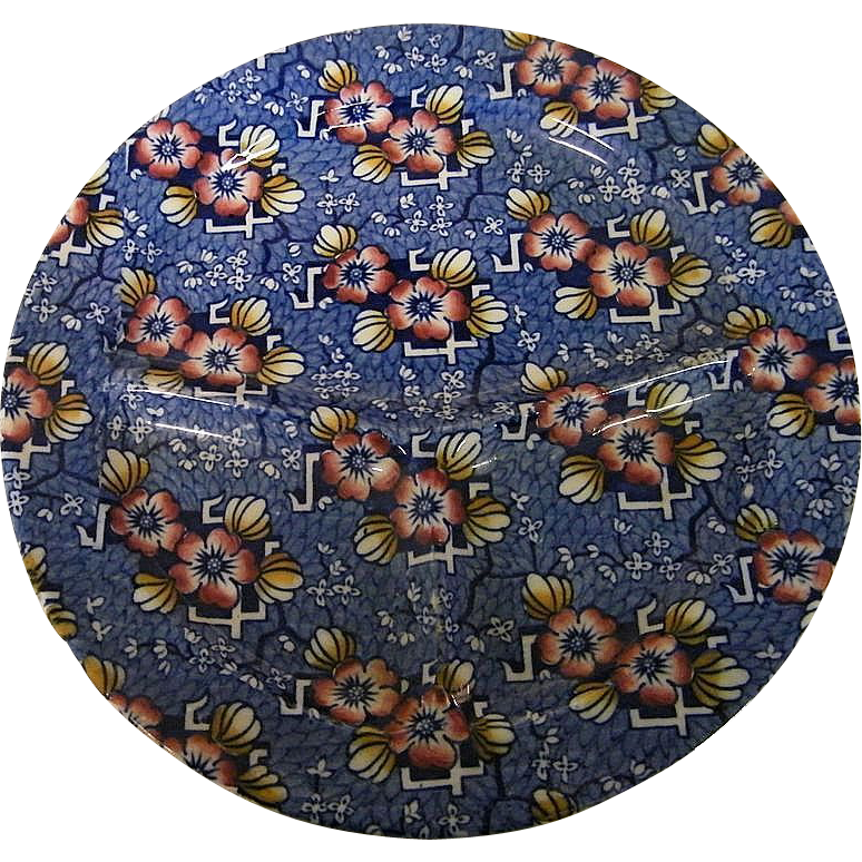 Luxor Restaurant Grill Plates By John Steventon & Sons Ltd Borslem..Set Of 6