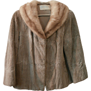 1960's Fur Jacket..