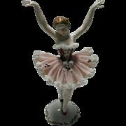 Dresden Ballerina....