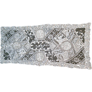 French Normandy Lace Runner...