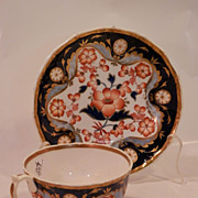 English China Cup and Saucer....