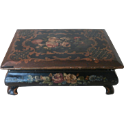 Early 20th Century Hand Painted Venetian Box...