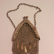 Chatelaine Purse...