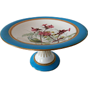 Late 19th Century Royal Worcester Comport....