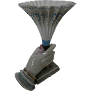 19th Century Porcelain Hand Vase...