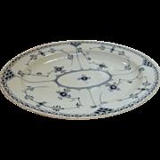 Royal Copenhagen Serving Platter....