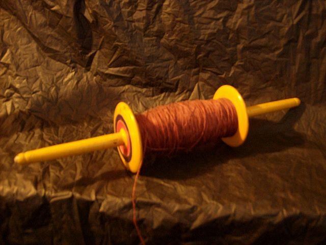 Kite String Reel