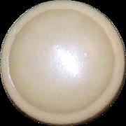 Antique celluloid powder box/soap dish