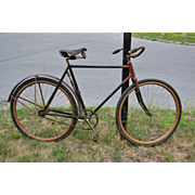 Peerless Roadster Bicycle Unrestored