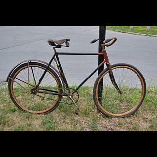 Peerless Roadster Bicycle Unrestored