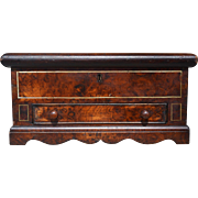 1840 Miniature Chest