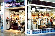 Liza Williams Gallery USA