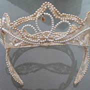 Vintage Bridal Head Piece