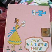 My Letter Box by Betty Betz