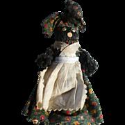Black Americana Mammy Bell