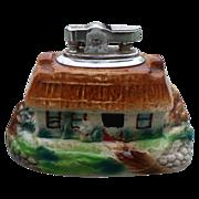Lighter Ceramic House