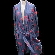 Silk Robe Dancing Icons