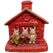 Three Pigs Incense House