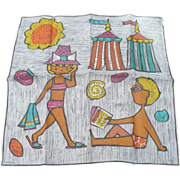 Depose Beach Handkerchief