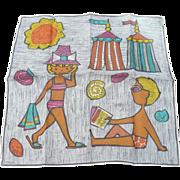 Depose Beach Handkerchief