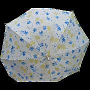 Nina Ricci Perfume  Umbrella