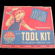 Auburn Rubber Tool Toy