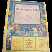 Magic Movie Book Tony  Sarg 1943