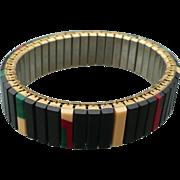 Stretch Segment Bracelet