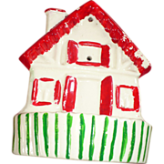 House Walll Pocket