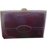 Lodis Leather Wallet