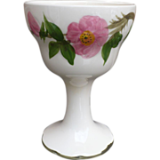 Franciscan Desert Rose Goblet - Red Tag Sale Item