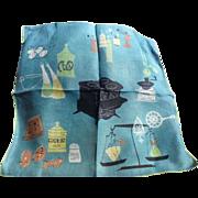 Prichard Cookie Handkerchief