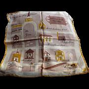 Tammis Keefe Greenfield Village Handkerchief
