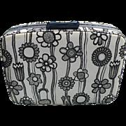 Samsonite Flower Power Suitcase