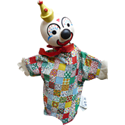 Gund Clown Puppet Disney Babes in Toyland