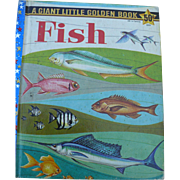 Golden Fish Book 1959