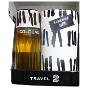 Faberge  F# 1963 Travel Set