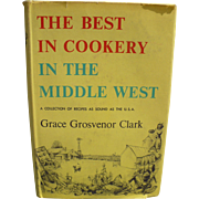 1955 Middle West Cookery Book